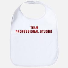 Team PROFESSIONAL STUDIES Bib