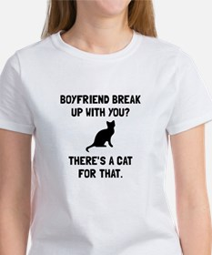 Cat For That T-Shirt