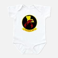 VP 94 Crawfishers Infant Bodysuit