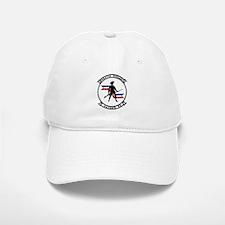 VP 92 Forever Vigilant Baseball Baseball Cap