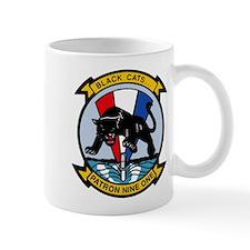 VP 91 Black Cats Mug