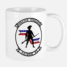 VP 92 Forever Vigilant Mug