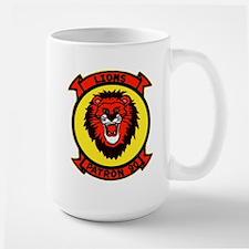 VP 90 Lions Mug