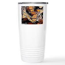 Monarch Butterflies 1 Travel Mug