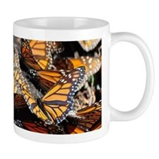 Monarch Butterflies 1 Mugs