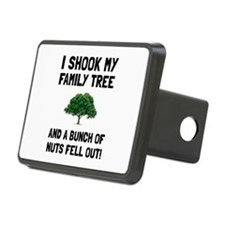 Family Tree Nuts Hitch Cover