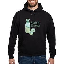 Sake Bomb! Hoodie