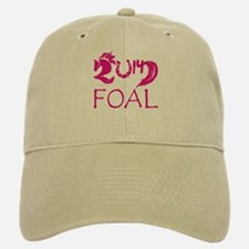 Foal 2014 Filly Horse Baseball Baseball Cap