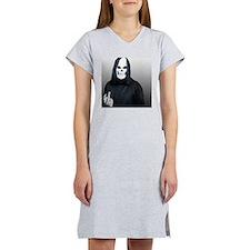 The Reaper Women's Nightshirt