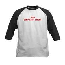 Team COMPLEXITY THEORY Tee