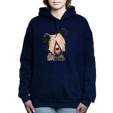 Skye Terrier 1 Hooded Sweatshirt
