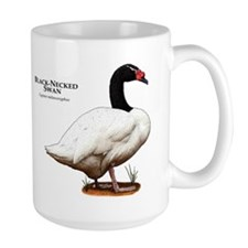 Black-Necked Swan Mug
