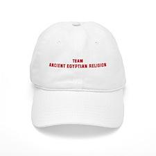 Team ANCIENT EGYPTIAN RELIGIO Baseball Cap