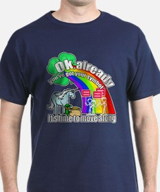 Take back the rainbow T-Shirt