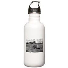 Never Forget Brick Rte 35 Water Bottle