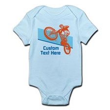 Custom Motocross Bike Design Body Suit