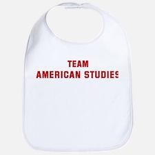 Team AMERICAN STUDIES Bib