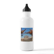 Never Forget Mantoloking NJ Water Bottle