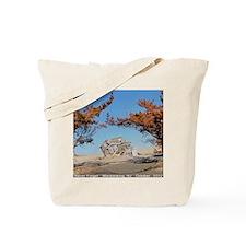 Never Forget Mantoloking NJ Tote Bag