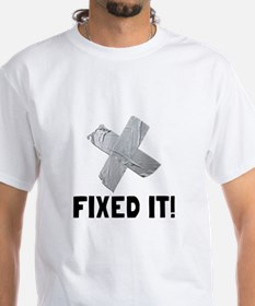 Fixed It Tape T-Shirt