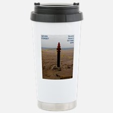 Never Forget Seaside Heights Hydrant Travel Mug