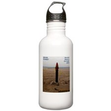 Never Forget Seaside Heights Hydrant Water Bottle