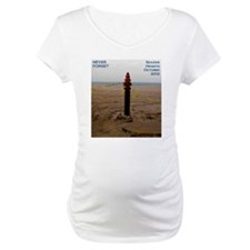 Never Forget Seaside Heights Hydrant Shirt