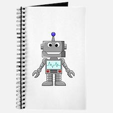 Happy Robot Journal