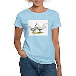 Appenzeller Spitzhaubens Women's Light T-Shirt