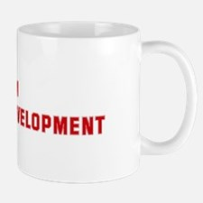 Team COMMUNITY DEVELOPMENT Mug