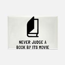 Judge Book Magnets