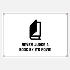 Judge Book Banner
