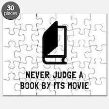 Judge Book Puzzle