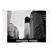 Freedom Rising Pillow Case