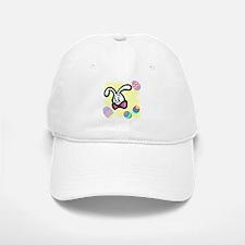 bunny head egg Baseball Baseball Baseball Cap