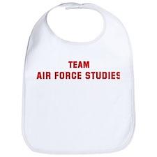 Team AIR FORCE STUDIES Bib