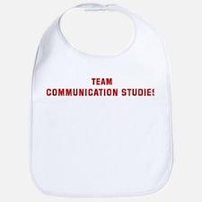 Team COMMUNICATION STUDIES Bib