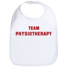 Team PHYSIOTHERAPY Bib