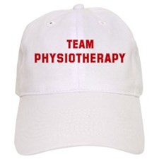 Team PHYSIOTHERAPY Baseball Cap