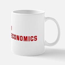Team AGRICULTURAL ECONOMICS Mug