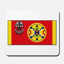Aroostook Band Micmac Mousepad
