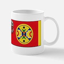 Aroostook Band Micmac Mugs