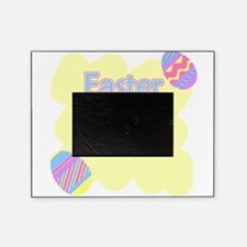Easter Egg Hunter Picture Frame