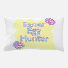 Easter Egg Hunter Pillow Case
