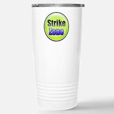 Strike Zone Travel Mug