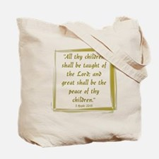 LDS Primary Tote Bag
