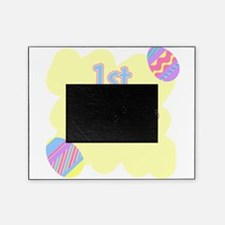 1st Easter Picture Frame