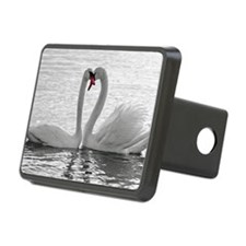 love swans Hitch Cover