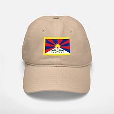 Tibet flag Baseball Baseball Cap