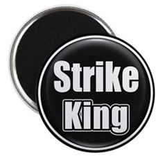 Strike King Magnets